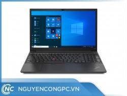 Laptop Lenovo Thinkpad E15 Gen2 20TES1RN00-36159 (i7-1165G7/8GB-RAM/512GB-SDD/15.6-FHD/Black)