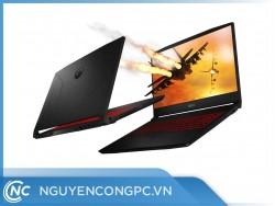 Laptop MSI Bravo 15 B5DD 028VN (R7-5800H/8GB-RAM/512GB-SSD/RX5500M-4GB/15.6-FHD-144Hz/Win10/Đen)
