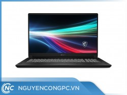 Laptop MSI Creator 17 B11UG (i7-11800H   32GB RAM   1TB SSD   RTX 3070 8GB   17.3 UHD   Win10   Black)