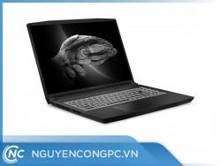 Laptop MSI Creator M16 A11UD (i7-11800H   16GB RAM   1TB SSD   RTX 3050 Ti 4GB   16 inch QHD+   Win10   Black)