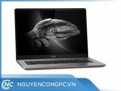 Laptop MSI Creator Z16 A11UET (i7-11800H   32GB RAM   1TB SSD   RTX 3060 6GB   16inch QHD+   Win10   Gray)