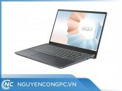 Laptop MSI Modern 15 A5M 047VN (Ryzen7-5700U   8GB-RAM   512GB-SSD   15.6-FHD   Xám)