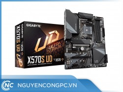 Mainboard Gigabyte X570S UD