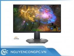 Màn Hình Dell S2522HG (24.5inch/FHD/IPS/240Hz/1ms/G-Sync/FreeSync)