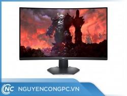 """Màn Hình Cong Dell S3222DGM (31,5""""/QHD/VA/1800R/165Hz/1ms/FreeSync)"""