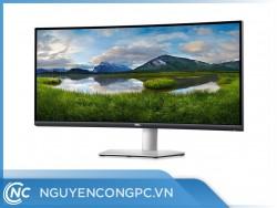 Màn Hình Cong Dell S3422DW (34inch/WQHD/1800R/VA/100Hz/FreeSync)