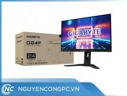 Màn Hình Gigabyte G24F-EK (23.8inch/FHD/IPS/165Hz/1ms/300nits)