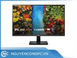 Màn Hình LG 27MP500-B (27inch/FHD/IPS/75Hz/FreeSync)