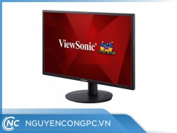 Màn Hình Viewsonic VA2418-SH-2 (24inch/FHD/IPS/75Hz/FreeSync)