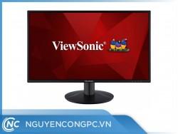 Màn hình Viewsonic VA2418-SH (23.8Inch/FHD/IPS/75Hz/FreeSync)