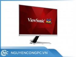 Màn hình Viewsonic VX2481-MH (24inch/FHD/IPS/75Hz/1ms/102%sRGB/FreeSync)
