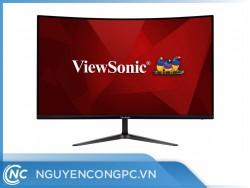 Màn Hình Cong Viewsonic VX3218-PC-MHD (32inch/FHD/VA/1500R/165Hz/1ms)