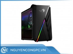 ASUS ROG Strix G35DX-VN007T (R7-5800X/16GB-RAM/1TB-SSD/RTX3070/WL+BT/Win10)