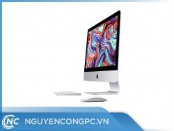 Apple iMac MHK33SA (2020/i5-Gen8/RAM-8GB/SSD-256GB/21.5inch-4K/Radeon-pro-560X-4GB)