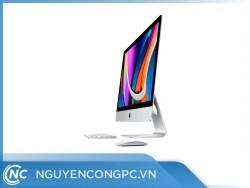 Apple iMac MXWT2SA (2020/i5-Gen10/RAM-8GB/SSD-256GB/27inch-5K/Radeon-pro-5300-4GB)