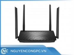 Router WiFi ASUS RT-AC59U V2 - Wireless AC1500Mbps