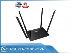 Gaming Router ASUS RT-AX53U (Wifi AX1800 2 băng tần | MU-MIMO | AiProtection)