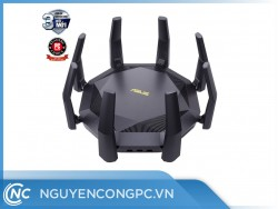 Gaming Router ASUS RT-AX89X