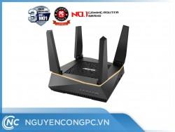 ASUS RT-AX92U 1 Pack (AiMesh Router) Wifi AX6100 2 băng tần, Wifi 6 (802.11ax), AiMesh 360 WIFI Mesh, AiProtection, USB 3.1