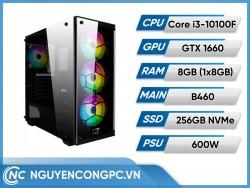 NCPC ASSASSIN Intel