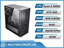 NCPC ASSASSIN AMD