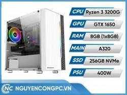 NCPC Esport AMD