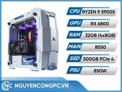 NCPC Gaming TransFormer
