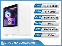 NCPC MEGA ESPORT AMD