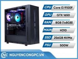 PCNC Esport Intel