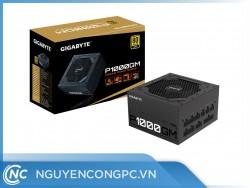Nguồn Máy Tính GIGABYTE P1000GM (1000W/80 PLUS Gold/Fully Modular)