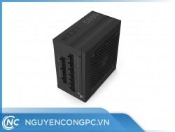 Nguồn Máy Tính NZXT C650 (650W/80 Plus Gold/Full modular)