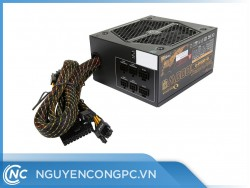 Nguồn Máy Tính RAIDMAX Cobra RX-1000AE-B (1000W/80 PLUS GOLD/Semi Modular)