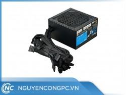 Nguồn SeaSonic S12III-650 (650W/80 PLUS Bronze/Active PFC)