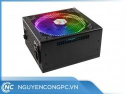 Nguồn Super Flower LEADEX III Gold ARGB 650W Black