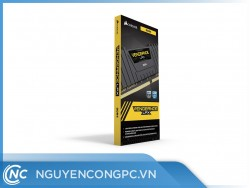 RAM CORSAIR Vengeance LPX 16GB (1x16GB) 2666MHz DDR4 (CMK16GX4M1A2666C16)