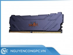 RAM Colorful Battle AX 8GB DDR4 Bus 3000MHz CL16