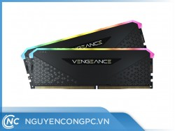 RAM Corsair Vengeance RGB RS (DDR4 | 2x 8GB | 3200MHz | C16 | XMP2.0)