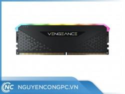 RAM Corsair Vengeance RGB RS (DDR4 | 1x 8GB | 3200MHz | C16 | XMP2.0)