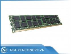 RAM DDR3 ECC 32GB (1 x 32GB) Bus 1600 MHz