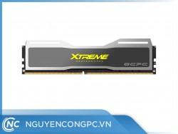 RAM OCPC XTREME 8GB DDR4 2666Mhz C19