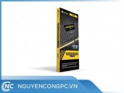 RAM Corsair Vengeance LPX 8GB (1x8GB) 3000MHz Black