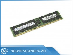 RAM DDR4 ECC 32GB Bus 2133Mhz