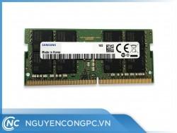 RAM Laptop Samsung 32GB Bus 3200MHz DDR4