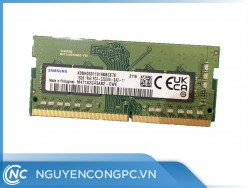 RAM Laptop Samsung DDR4 16GB 3200MHz