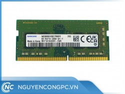 Ram Laptop Samsung 8GB 3200MHz DDR4