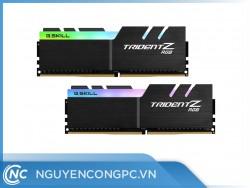 RAM G.Skill TRIDENT Z RGB 64GB (2x32GB) Bus 3600MHz