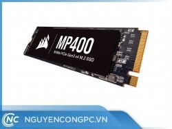 SSD Corsair MP400 1TB (NVMe PCIe Gen3 x4 M.2 2280)