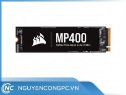SSD Corsair MP400 2TB (NVMe PCIe Gen3 x4 M.2 2280)