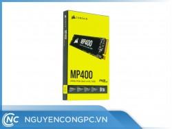 SSD Corsair MP400 8TB (NVMe PCIe Gen3 x4 M.2 2280)