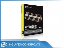 Ổ Cứng SSD Corsair MP600 CORE 1TB M.2 NVMe PCIe Gen.4 x4